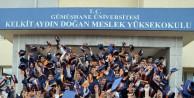 Kelkitte Üniversite Öğrencilerinin Bıçaklı Kavgası: 2 Yaralı