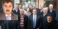 MHP Kürtün İlçe Kongresi Yapıldı