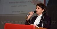 MHP Merkez İlçede Özenerle devam dedi