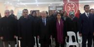 MHP Torul ilçe kongresi yapıldı