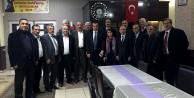 MHPden birlik toplantısı
