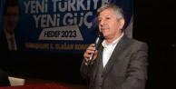 Milletvekili Aydın: Ne Söz Verdiysek Arkasında Duruyoruz