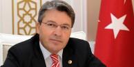 Milletvekili Üstün'den Cami ve Kuran Kurslarına 1 Milyon 125 bin Lira