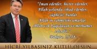 Milletvekili Üstün Hicri Yılbaşını Kutladı