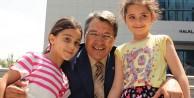 Milletvekili Üstün'den Dünya Çocuk...