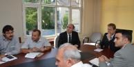 Milli Eğitim Genel Değerlendirme Toplantısı Yapıldı