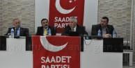 Milli İttifak adaylarını tanıttı