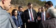 Milli Parklar 2015te Gümüşhaneye 4 milyon lira yatırım yapacak