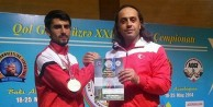 Milli Sporcularımız Litvanya'da Yarışacak