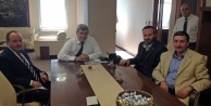 Müftülük Heyeti Yeni Kuran Kursu İnşaatı İçin Kocaeli ve İstanbulda
