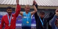 Muslu, Türkiye şampiyonu olarak Avrupa vizesi aldı