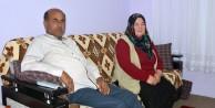 Musul'da Kaçırılan Gümüşhaneli Polis Memuru Ailesine Kavuştu