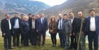 Pektaş: 'AK Parti gücünü AK Kadınlar ve AK Gençlikten alıyor