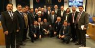 Plan ve Bütçe Komisyonunda Gümüşhane Rüzgarı Esti
