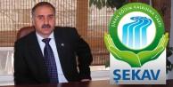 ŞEKAV Ankarada Toplanacak