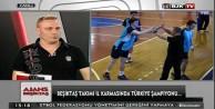 Şeref Tok Türkiye Şampiyonu