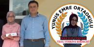 Şirandan Türkiye birincisi