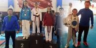Taekwon-do Milli Takım kampına seçildiler