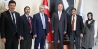Tekçe, Bayındır Memursen Ankara İl Başkanı Oldu