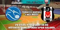 Torul Gençlik Kupa Aşkına Ankarada