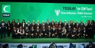 Torul Gençlike En Yeşilaycı Kulüp ödülü