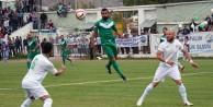 Torul Kars'tan Puansız Döndü: 0-1
