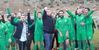 Torul, Yomradan 3 puanı 3 golle aldı
