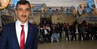 Torulda Yavuz Yeniden Başkan