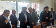 Trabzon BBye Gümüşhaneli Daire Başkanı