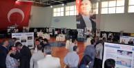 Türk Telekom Fen Lisesinde 'TÜBİTAK Bilim Fuarı açıldı