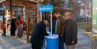 Ülkü Ocakları, Uygur Türkleri için...