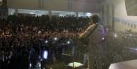Ülkü Ocaklarından Zafere Yürüyüş konseri