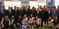 ÜNİ-LİG şampiyonu Keçeliler FK oldu