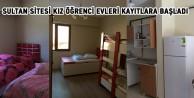 Üniversiteye 240 Metre Mesafedeki Kız Öğrenci Evi Açıldı