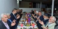 Vali Yavuz Kırıklı Köyü Geleneksel İftar Sofrasına Konuk Oldu