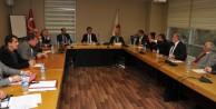 Yerel Yönetimler birliği toplandı
