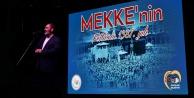 Gümüşhane Belediyesinden Mekke'nin fethi programı