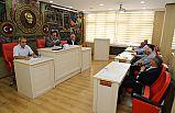 İl Genel Meclisi'nin Eylül mesaisi devam ediyor
