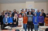 Akçay'dan üniversite öğrencilerine 5 altın tavsiye