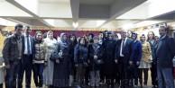 AK Parti Torul İlçe Teşkilatı Yemekte Buluştu