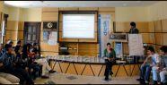 Eurodesk Bilgilendirme Toplantısı yapıldı