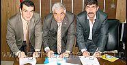 Torul, PTT Kargo ile sözleşme imzaladı