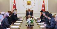 Vali Mayda Ankara Temaslarını Değerlendirdi
