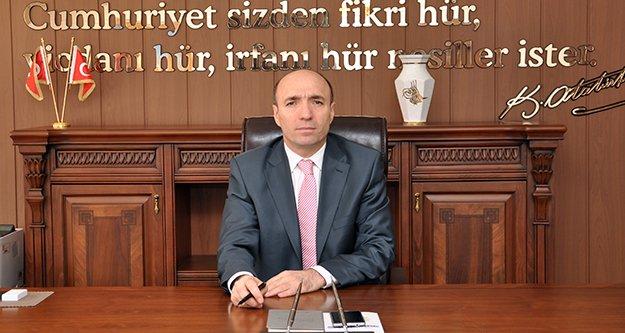 TIMSS Sınavı Torul'da Yapıldı