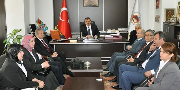 'Türkiye'de Sinerjiyi Biz Sağlıyoruz'