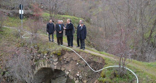 Vali Yavuz'dan Ziyaretler