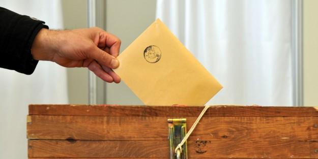 Yerel Seçim Sonuçları 2014