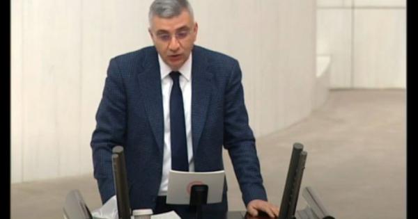 """Ειδήσεις, ειδήσεις σχετικά με την πρόταση """"Νερού"""" από τον Αναπληρωτή Πεκτά, ειδήσεις # Gümüşhane"""