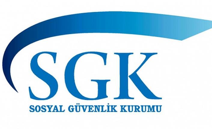 SGK ödemelerine bayram ayarı