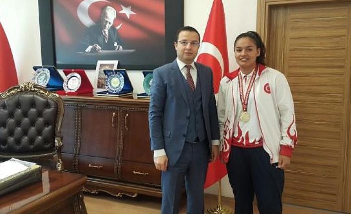 Türkiye Şampiyonu Şiran'dan